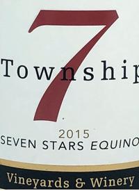 Township 7 Seven Stars Equinoxtext