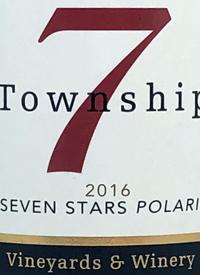 Township 7 Polaris Seven Starstext