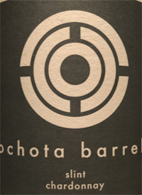 Ochota Barrels The Slint Chardonnaytext