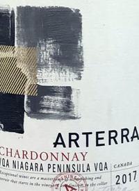 Arterra Chardonnaytext