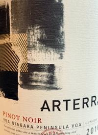 Arterra Pinot Noirtext