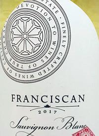 Franciscan Sauvignon Blanctext