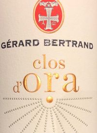 Gérard Bertrand Clos d'Oratext