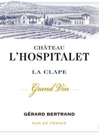 Gérard Bertrand L'Hospitalitastext