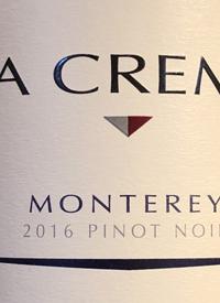 La Crema Monterey Pinot Noir Rosétext