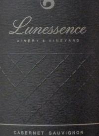 Lunessence Cabernet Sauvignon