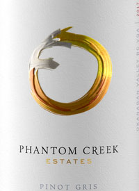 Phantom Creek Estates Pinot Gristext