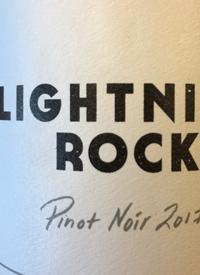 Lightning Rock Pinot Noirtext