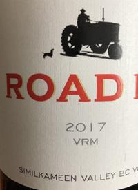 Road 13 VRM Viognier Roussanne Marsannetext