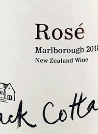 Black Cottage Rosé