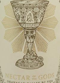 Blasted Church Nectar of the Godstext