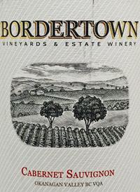 Bordertown Cabernet Sauvignontext