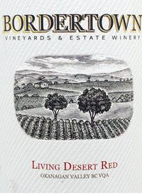 Bordertown Living Desert Redtext