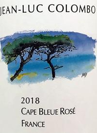 Jean-Luc Colombo Cape Bleue Rosétext