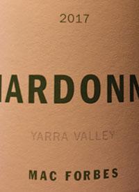 Mac Forbes Chardonnay