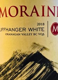 Moraine Cliffhanger Whitetext