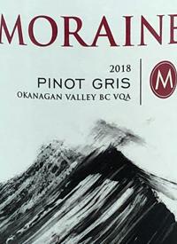Moraine Pinot Gris
