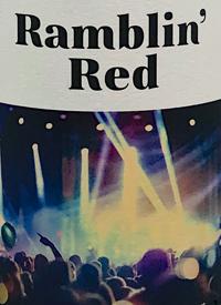 Ramblin' Redtext