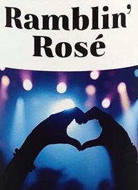 Ramblin' Rosetext
