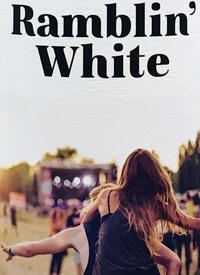 Ramblin' Whitetext