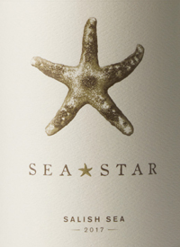 Sea Star Salish Seatext