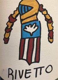 Rivetto Nebbiolo Terracotta Vino Rossotext