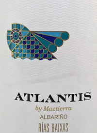 Atlantis by Maetierra Albariñotext