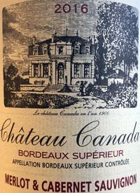 Château Canadatext