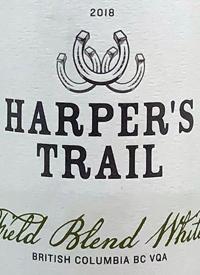 Harper's Trail Field Blend Whitetext