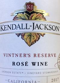 Kendall-Jackson Vintner's Reserve Rosétext