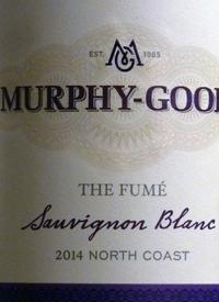 Murphy-Goode The Fume Sauvignon Blanctext