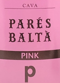 Parés Baltà Cava Pink P Organictext
