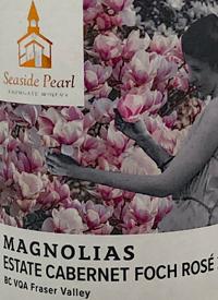 Seaside Pearl Magnolias Estates Cabernet Foch Rosé