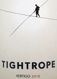 Tightrope Winery Vertigotext