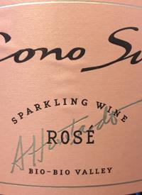 Cono Sur Sparkling Rosétext