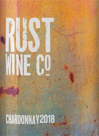 Rust Wine Co Chardonnaytext