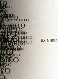 Ex Nihilo XXX Single Vineyard Viogniertext