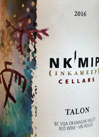 Nk'Mip Cellars Talontext