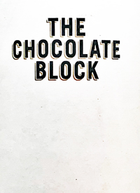 The Chocolate Blocktext