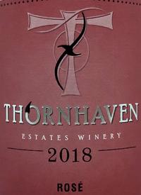 Thornhaven Rosétext