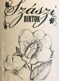 Szászi Birtok Badacsonyi Rózsakótext