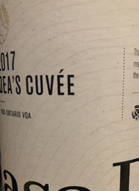 Casa-Dea Estates Winery Dea's Cuvéetext