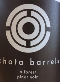 Ochota Barrels A Forest Pinot Noirtext