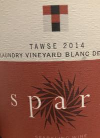 Tawse Spark Blanc de Noirstext