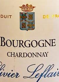 Olivier Leflaive Bourgogne Chardonnaytext