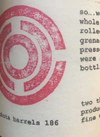Octota Barrels One Eight Six Grenachetext