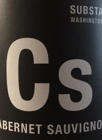 CS Substance Cabernet Sauvignon