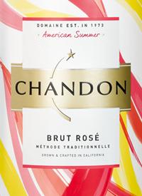 Chandon American Summer Limited Editon Brut Rosétext