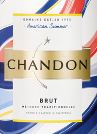Chandon American Summer Limited Editon Brut