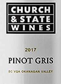 Church & State Pinot Gristext